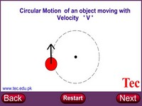Centripetal force_ Velocity_acceleration