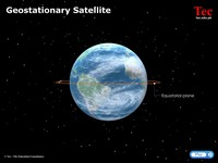 Geostationary Satellite 01022016