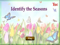 Identify the seasons New