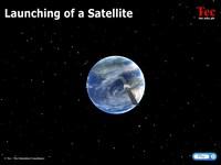 Launching of Satellites 01022016