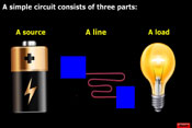 Parts-of-Circuit