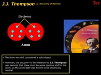 Thompson Atomic Research