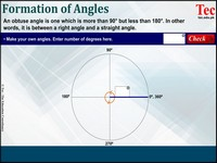 Formation of Angles-II