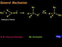 Nucleophilic Addition Full Version