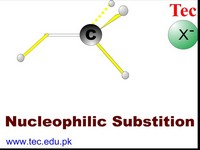 Nucleophilic subs